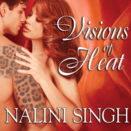 Read-along & Giveaway: Visions of Heat by Nalini Singh @NaliniSingh  #AngelaDawe @TantorAudio @BerkleyRomance @WavesofFiction #Read-along #GIVEAWAY #LoveAudiobooks
